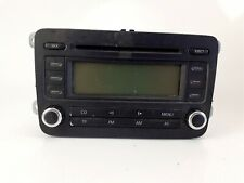 R2224 VW CD RADIO 1K0035186P