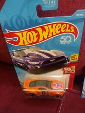 General Lee Dukes of Hazzard custom 15 Ford Mustang custom Hot Wheels 01 .