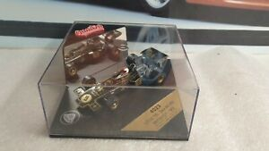 quartzo/F1 - 1972 GB GP  -  LOTUS 72D - DAVE WALKER - 1/43 SCALE MODEL CAR 4023