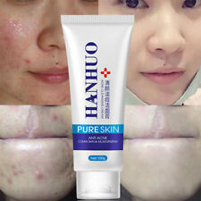 6D9E Face Washing Cream Cleansing Cream Effective 100g Moisturizing Face
