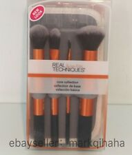 Real Techniques Core Collection makeup brushes set NEW LOOK