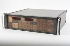 Keithley 228 Voltage / Current Source W/ Rackmount