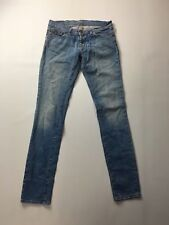 TOMMY HILFIGER 'Skinny' Jeans - W28 L34 - Faded Navy Wash - Great Condition