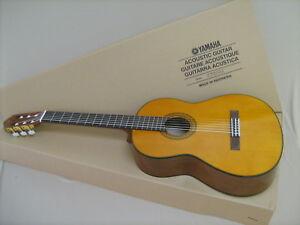 GUITAR ACOUSTIC YAMAHA C70 musical instruments NEW C 70 nylon viola violao