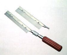 X-Acto Razor Saw Set 1x C Handle, 1x X234 blade, 1x X235 blade Xacto 75300