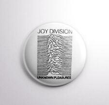 Joy Division - Pinbacks Badge Button Pin 25mm 1' (e)