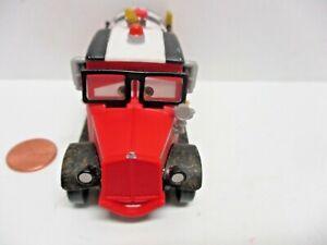 Disney Pixar Planes MAYDAY Propwash Junction Fire Rescue Truck Mattel Diecast
