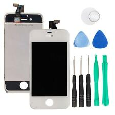 Super Assembly Digitizer Touch + LCD Screen A1387/A1431 for iPhone 4S White