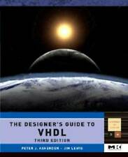 The Designer's Guide to VHDL, Third Edition (Systems on Silicon) - ACCEPTABLE