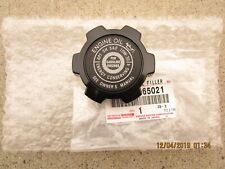 FITS: 93 - 95 TOYOTA MR2 BASE TURBO 2.2L ENGINE OIL FILLER CAP OEM BRAND NEW