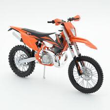 KTM 300 EXC - TPI 2-STROKE 1:12 Motocross Enduro Mx Toy Model Bike New Ray 2019