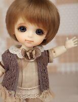 1/8 BJD Doll SD Doll Basic ver BB Byurl -Free Face Make UP+Free Eyes