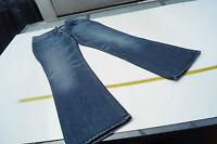 JOOP! Rosie Damen Hose Jeans 30/32 W30 L32 stone wash blau used look TOP #65