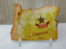 2011 Topps Allen & Ginter Iconic State Keepsake Relic - Oregon #35/50 *WOW*