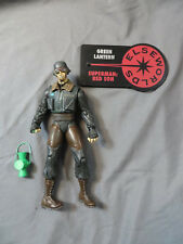 DC Direct DC Elseworlds Red Son Green Lantern Action Figure Loose Series 3