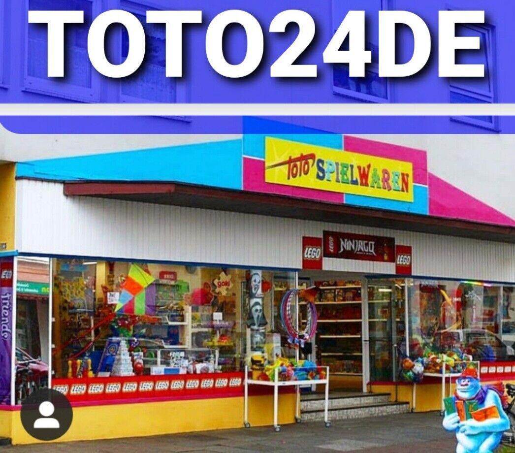Toto24de