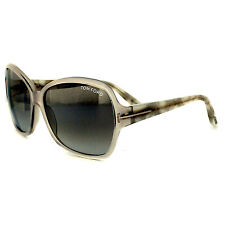Tom Ford Gradient Oval Sunglasses for Women