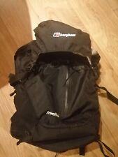 Berghaus rucksack freeflow 35+8