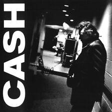 Johnny Cash - American III : Solitary Man Vinyl LP