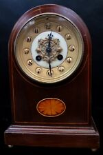 New listing Vintage Early 20th Century French Shelf Clock