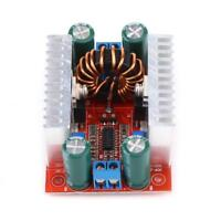 DC-DC Step-up Boost Converter Constant Current Power Supply 400W 15A LED Driver