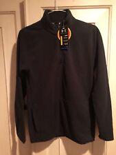 Under Armour Men's UA Tactical Job Fleece  Jacket Size Small NWT Black 1236640