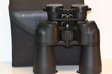 NIKON  ACTION    10  X 50      BINOCULARS    great view..  green lens  BIG POWER