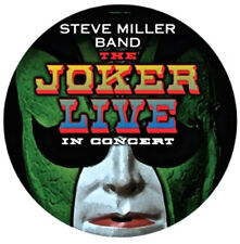 STEVE MILLER BAND THE JOKER LIVE VINILE LP PICTURE DISC RECORD STORE DAY 2016