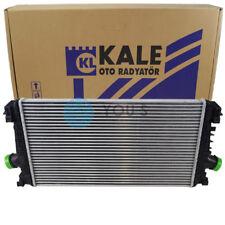 Kale Intercooler Turbo Refrigerador OPEL ZAFIRA TOURER C (P12) 1.6 CDTI / 2.0