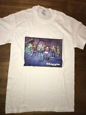 Monster High T-shirt Maggie Adult Small
