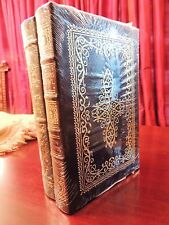 ARTEMIS FOWL Easton Press EOIN COFER SIGNED FIRST NEW, SEALED!