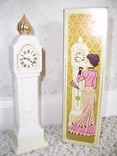 Collectible Bottle by Avon called Fragrance Hours  (#0641)