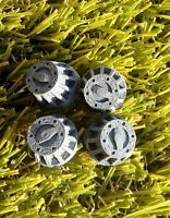 1/10 scale wheel hubs for rc crawler like axial scx10 rc4wd