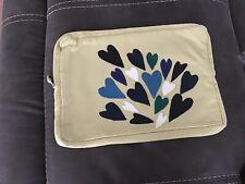 Unique Handmade Leather Laptop Case/Pouch/Bag/Carrier