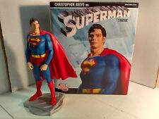 DC Direct - Christopher Reeve as Superman Statue - #233/4000