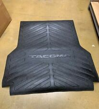 2005-2020 Toyota Tacoma Bed Mat for Short Bed Tacoma Models PT580-35050-SB OEM