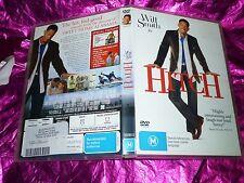 HITCH : (DVD, M) (EX RENTAL)