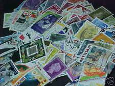 195 Different Netherlands Stamp Collection - Lot