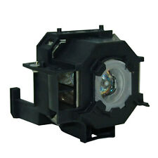 Osram ELPLP41 Replacement Bulb Cartridge for Epson ELP LP41 Projector Lamp