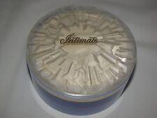 Vintage Intimate Perfumed Body Powder by Revlon 3 oz New