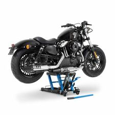 Ponte sollevatore CLB per Harley Davidson Dyna Super Glide/Custom, Cross Bones