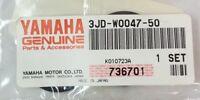 NEW GENUINE YAMAHA 3JD-W0047-50 Caliper Seal Kit 1998-2001 YZFR1, R1, YZFR1M