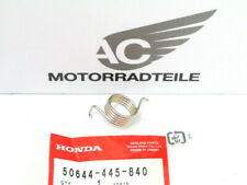 Honda NSR NSF 50 100 R Feder Fußraste links original return spring footrest left