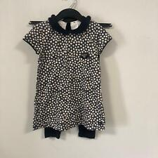 Jasper Conran Junior Ditsy Trapeze Tunic Set Age 3-4 Years TD009 EE 13