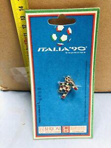 SPILLA GRANDE ITALIA '90 NUOVISSIMO NEW!!!