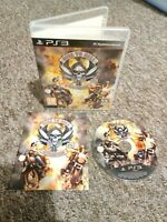 Ride To Hell Retribution - Sony PS3 Game - COMPLETE - FREE P&P!