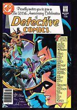 Detective Comics #500 ~ Batman / 500th Anniv Issue ~~ (7.0) WH