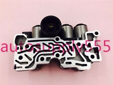 New 5R55S 5R55W Solenoid Block Pack Updated For Ford Explorer Mountaineer 02-10