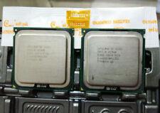 2PC Intel Xeon X5355 2.66GHz Quad-Core SLAEG-SL9YM