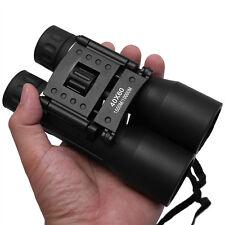 Portable 40x 60 Zoom Binocular Telescope 10X Magnification Day Night Vision SR